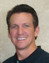 Dr. Tony Potter Chiropractor